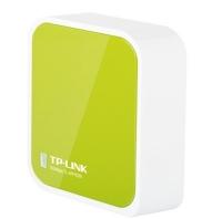 TP-LINK微型路由器随身wifi差旅神器 TL-WR702N迷你便携式无线路由