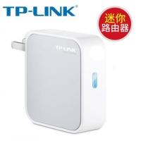 300m迷你型wifi无线路由器 TP-LINK普联TL-WR700N家用300m无线传输速率