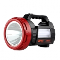 康铭KM-2657A多功能照明灯 汽车车载用多功能强光手电筒有使用说明