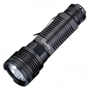 手电筒多功能是科技发展的必然,SUPFIRE神火D15家用户外最佳选择!