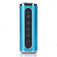 ZBOLI新款T6多功能电筒充电宝蓝牙小音响低音炮超多功能只有你想不到!