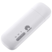 手机4g无线路由器插卡即用 华为随行WiFi 2 mini E8372无线wifi随身带