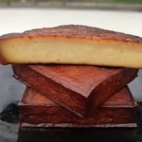 石柱特产流水豆腐干手工烟熏豆干小吃零食豆制品1000克5包