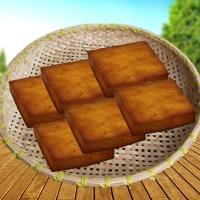 重庆石柱特产倒流水豆腐干 好吃的零食地方风味豆腐干礼盒装1000克