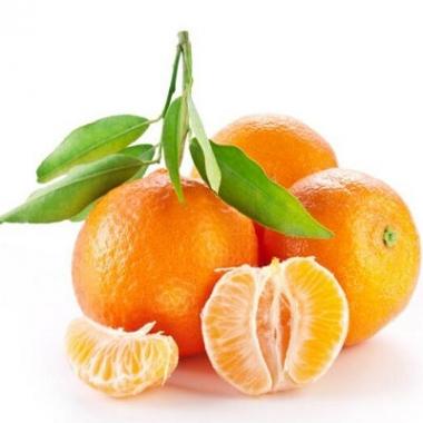 沃柑皇帝贡柑当季新鲜水果整箱5斤过节送礼佳品