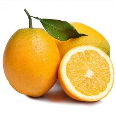 纽荷尔脐橙 好吃的新鲜橙子甜蜜爽口送礼佳品5斤装