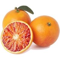 塔罗科血橙新鲜当季水果整箱重庆忠县红心橙子精品8斤