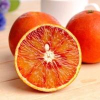 塔罗科血橙营养价值高价格实惠新鲜水果红肉手剥脐橙20斤