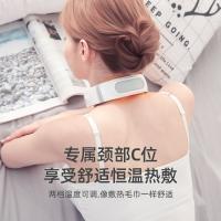 阿斯贝奇AS-NS002护颈按摩仪(标配版) 办公室家用肩颈按摩器