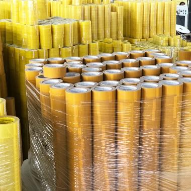 透明胶带和黄胶带价格
